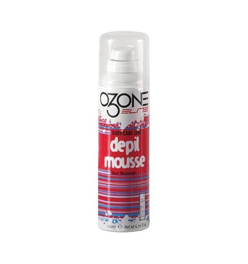 OZONE Depil Mousse