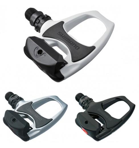 SHIMANO PD R540 SPD SL road pedals