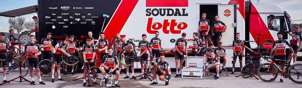Lotto Soudal - Lotto Belisol